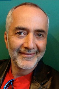 Raffi Cavoukian of the Centre for Child Honouring