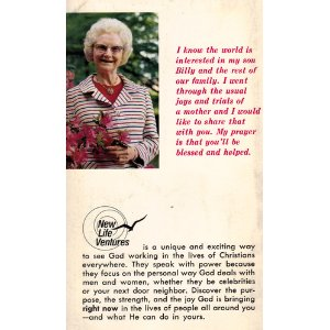 Billy Graham's mother