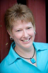 Carla Cheatham headshot