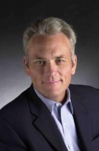 Charles Foster Johnson