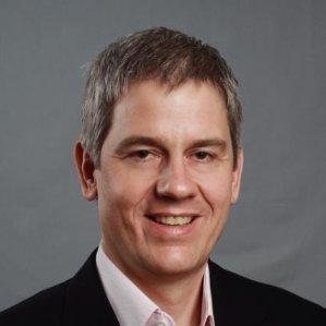 Vince Cavasin Headshot