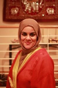 Zainab Suwaij