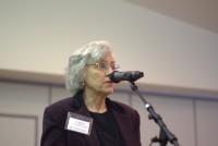 Dr. Rita Swan