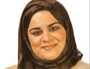 Zainab Al-Suwaij
