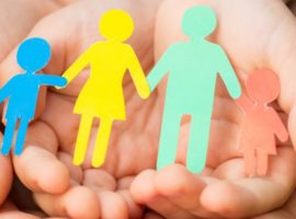 Faith Communities Meet the Needs of Abused Children and Adult Survivors
