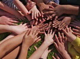 A new pilot program for faith communities who put children first