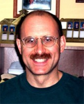 Rabbi Dan Fink