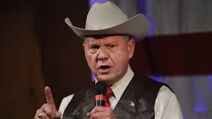 Why we shouldn't be surprised that many religious conservatives support Roy Moore