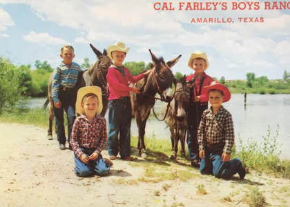 Advocating for Survivors of Cal Farley's Boys Ranch