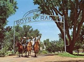 Will Cal Farley's Boys Ranch help those it traumatized as children?