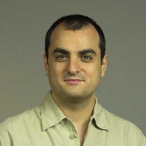 Michael Khalili