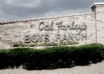 An open letter from a survivor of Cal Farley's Boys Ranch to its CEO Dan Adams