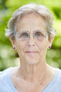 Barb Dorris Headshot